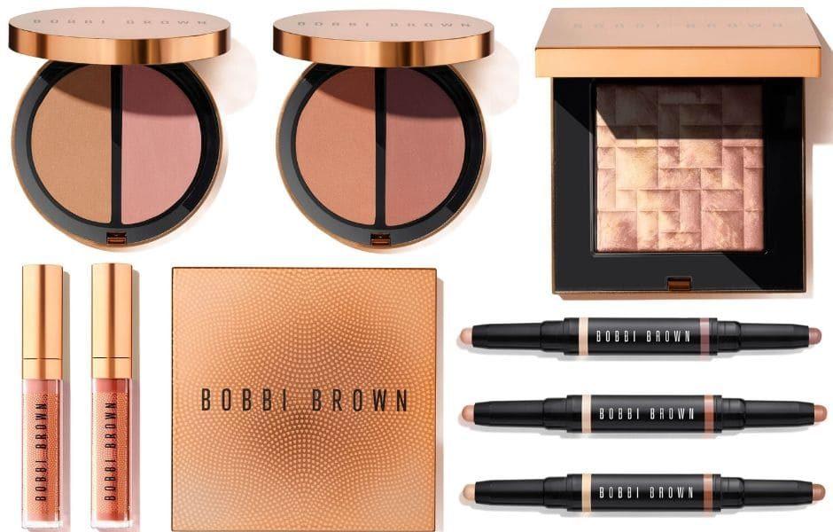 Bobbi Brown Summer Glow