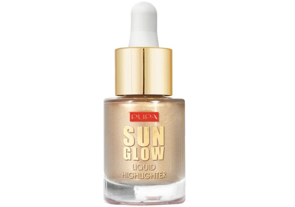 Illuminante liquido Pupa Sun Glow