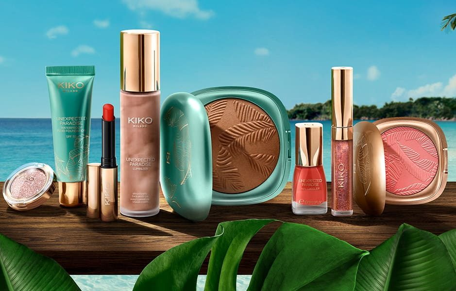 Unexpected Paradise Kiko Estate 2020