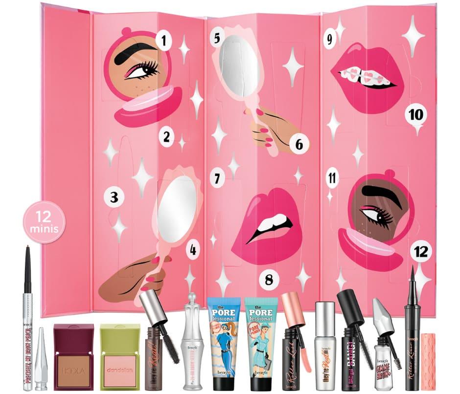 Benefit Calendario Avvento make-up 2020