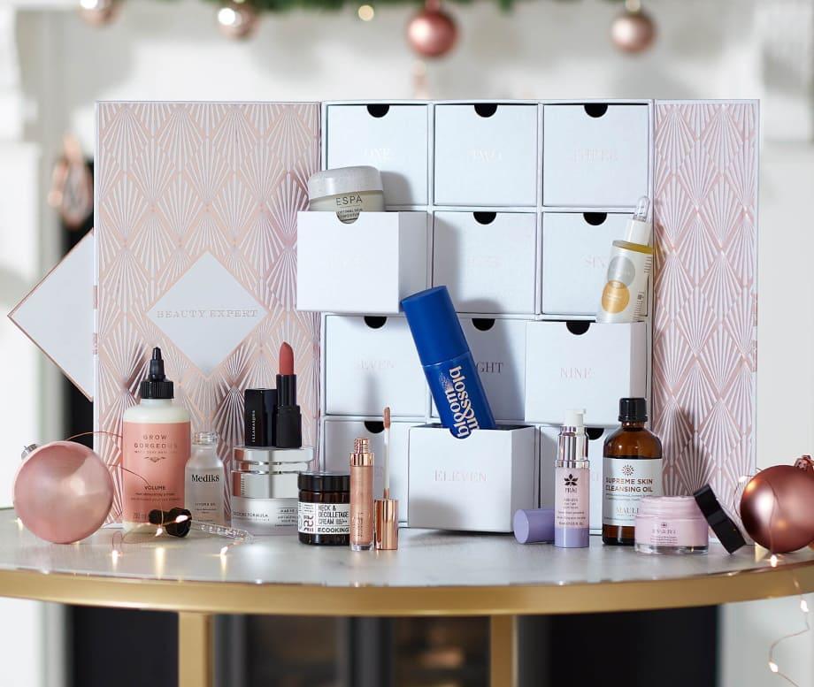 Calendari Avvento Beauty Expert