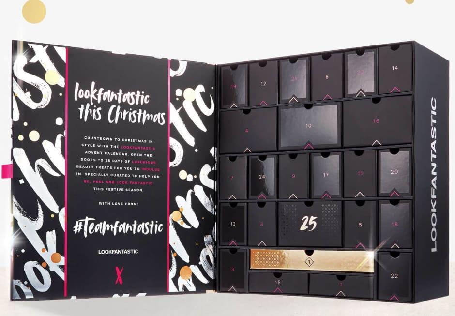 Calendari Avvento Beauty Natale 2020: ecco quali sono i ...