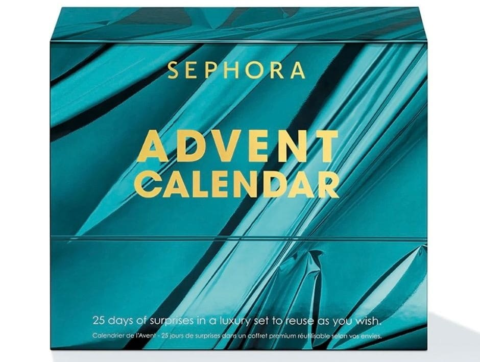 Calendario Avvento Beauty Sephora Favorites 2020