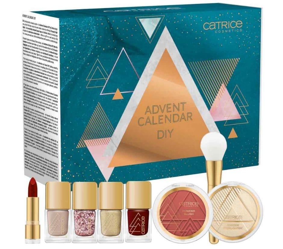 Catrice Calendario Natale 2020