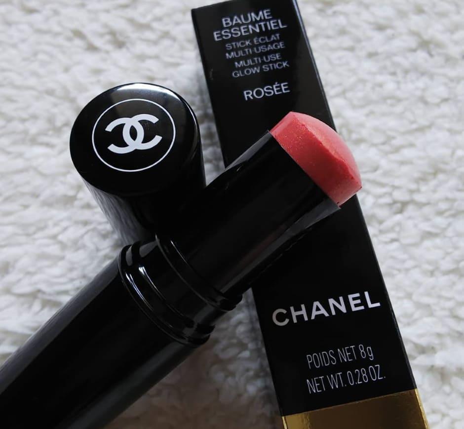 Chanel Baume Essentiel Rosée