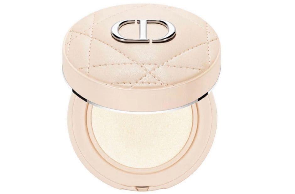 Cipria illuminante Golden Nights Dior