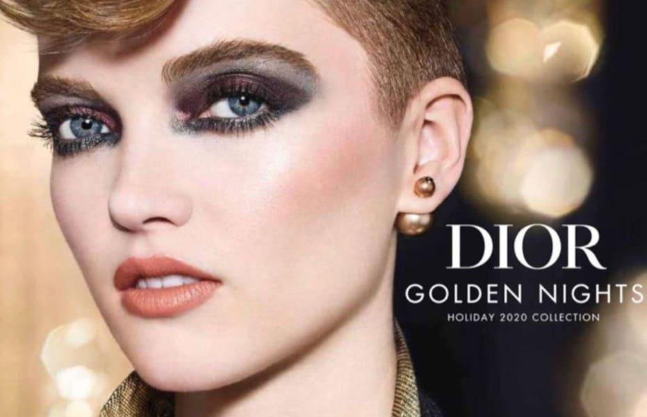 Collezione trucco Dior Natale 2020