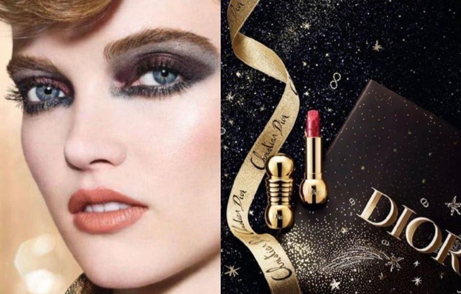 Golden Nights Dior Natale 2020