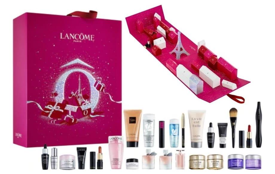 Lancôme Calendario 2020 La Vie Est Belle
