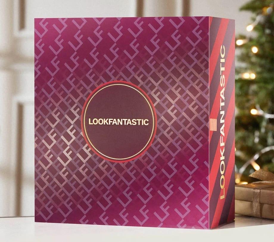 Lookfantastic Calendario 2021