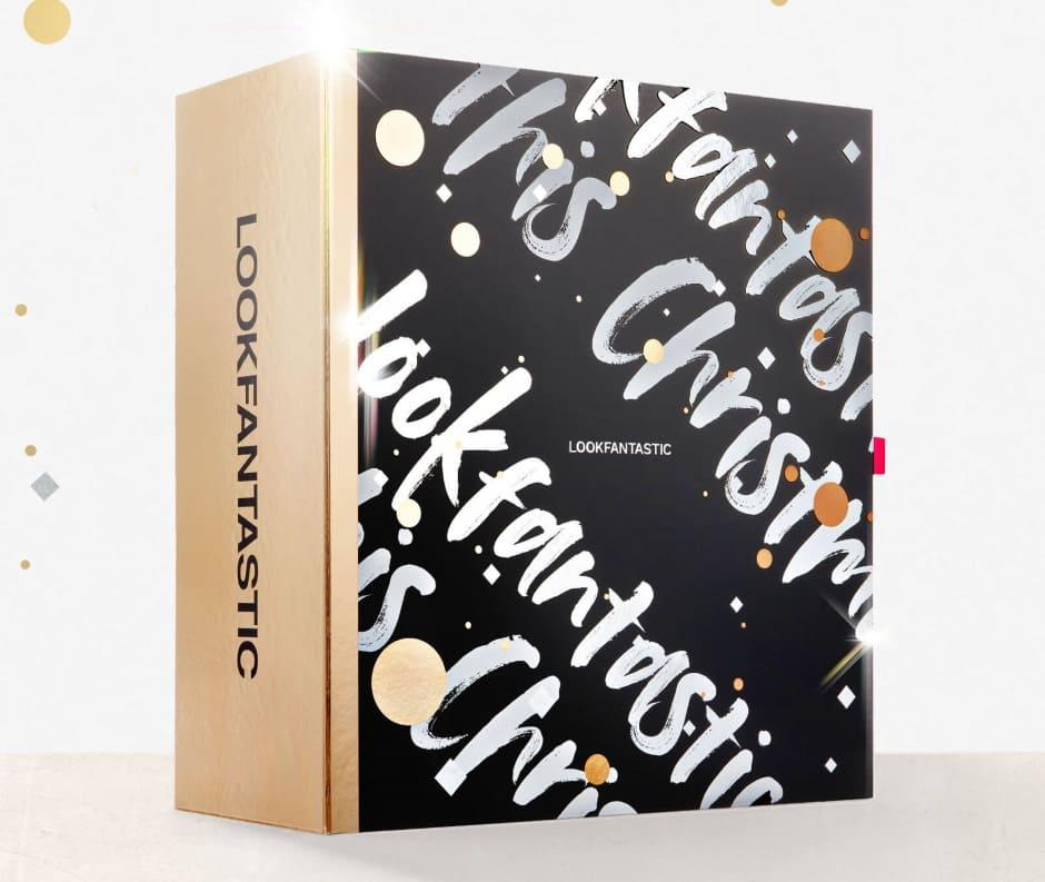 Lookfantastic Calendario Beauty 2020
