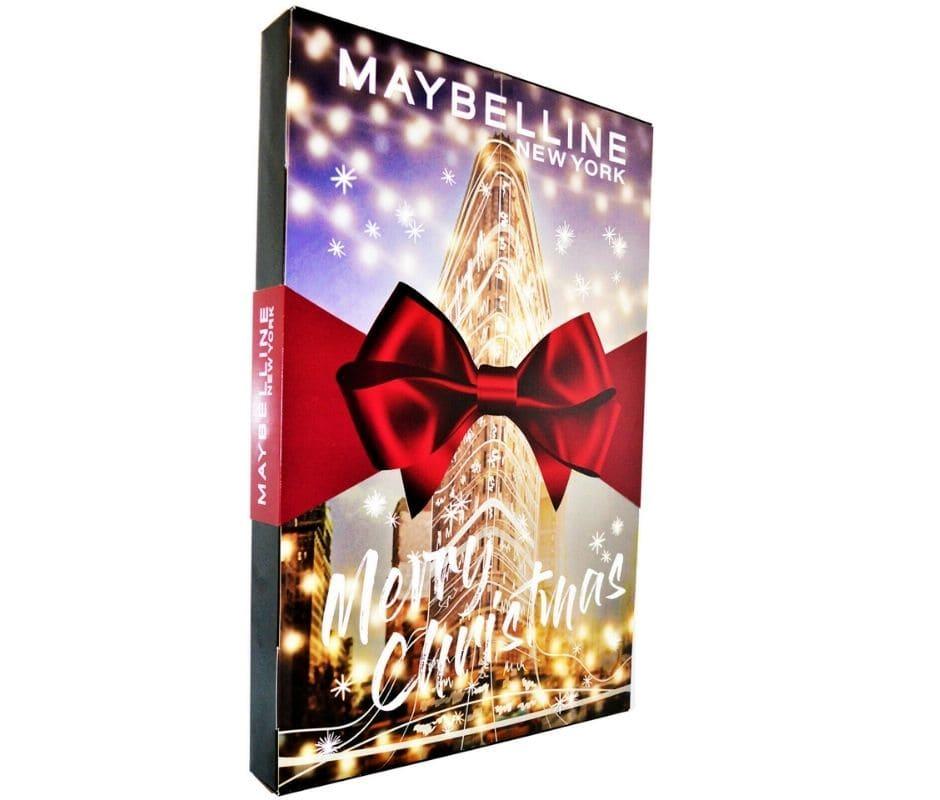 Maybelline Calendari Avvento Beauty Natale 2020