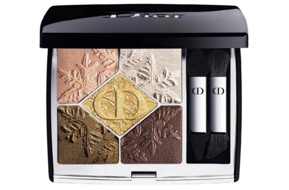 Palette ombretti Golden Nights Dior