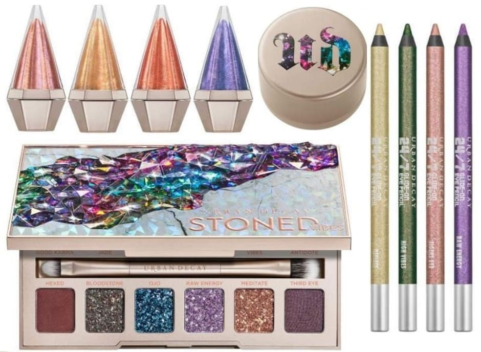 UD Stoned Vibes Collection
