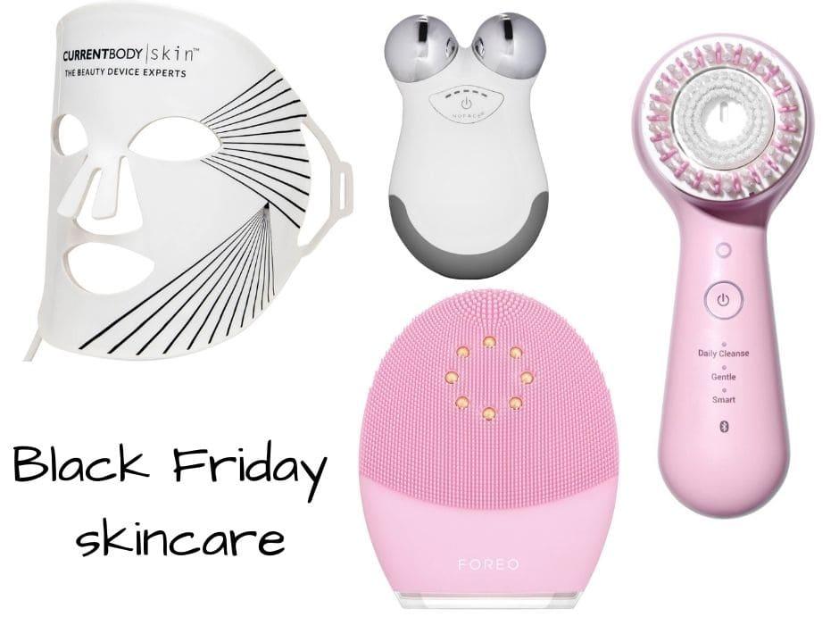 Beauty Black Friday skincare 2020