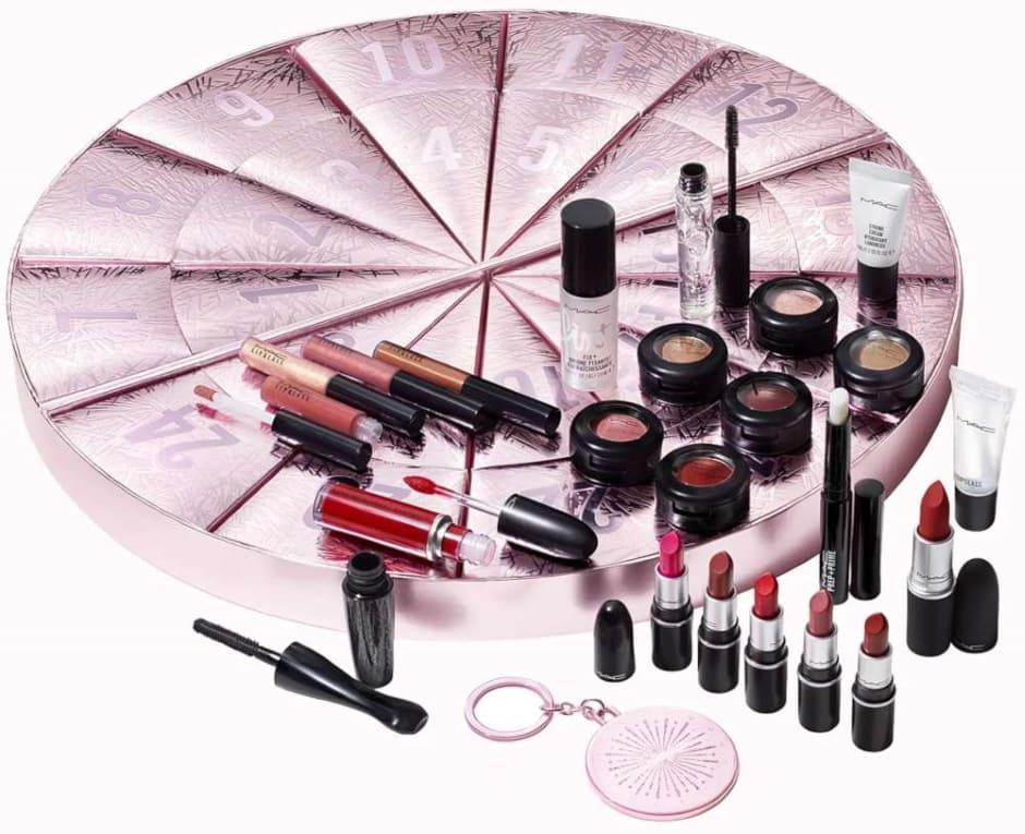 Calendario Avvento MAC Cosmetics 2020