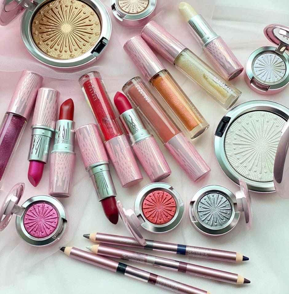 Collezione make-up MAC Natale