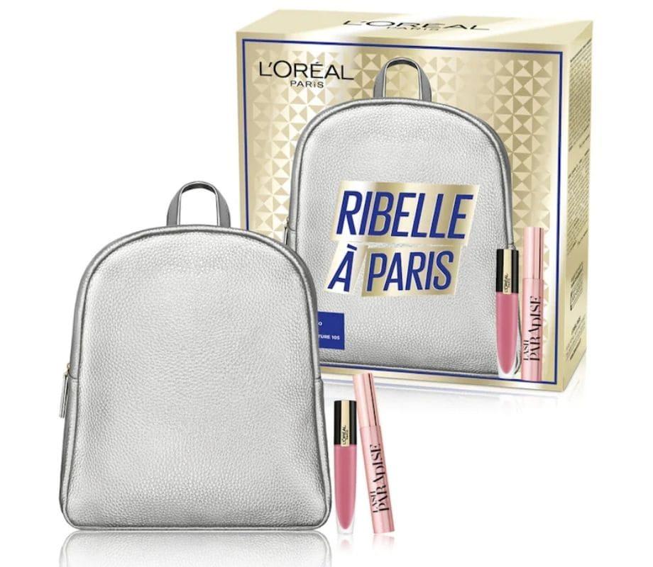 L'Oréal Natale 2020 Ribelle À Paris
