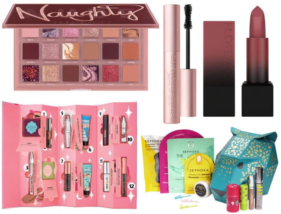 Sconti make-up Black Friday Sephora 2020