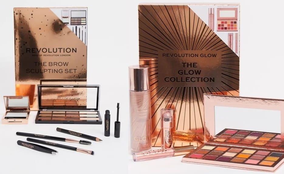 Set regalo Make Up Revolution