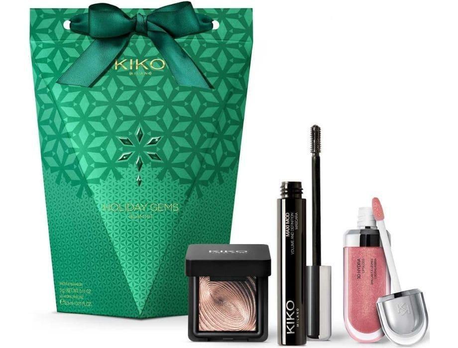 Cofanetto regalo Kiko Holiday Gems