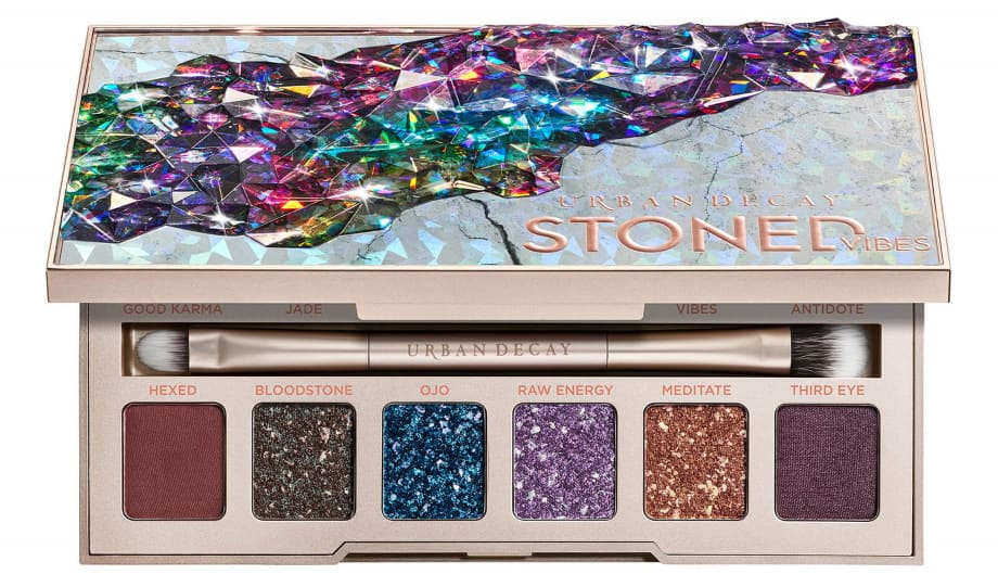 Soned Vibes Palette Urban Decay scontata