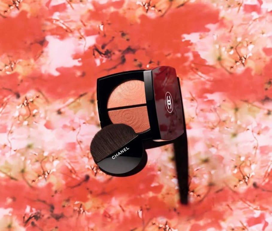 Fleurs De Printemps Chanel