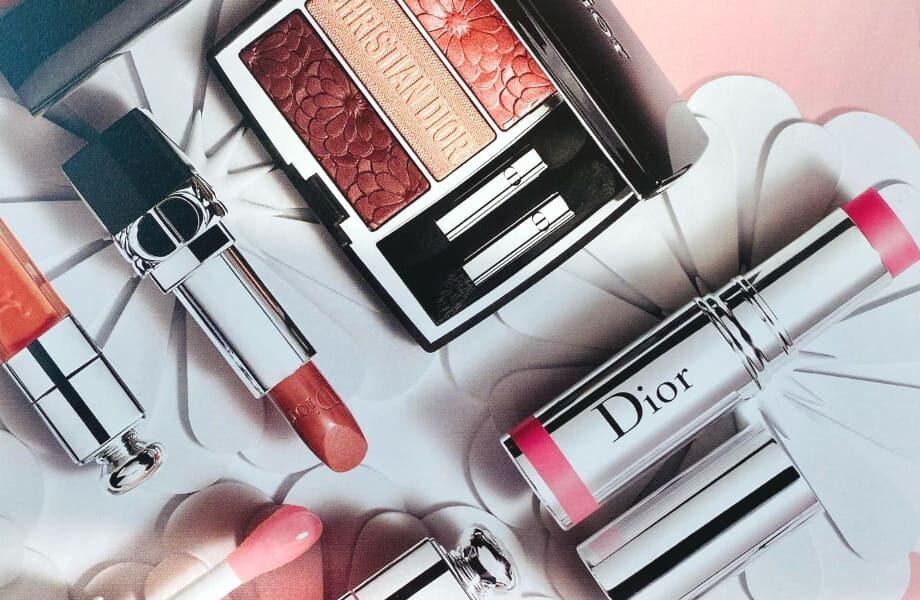Pure Glow Dior Make Up Primavera