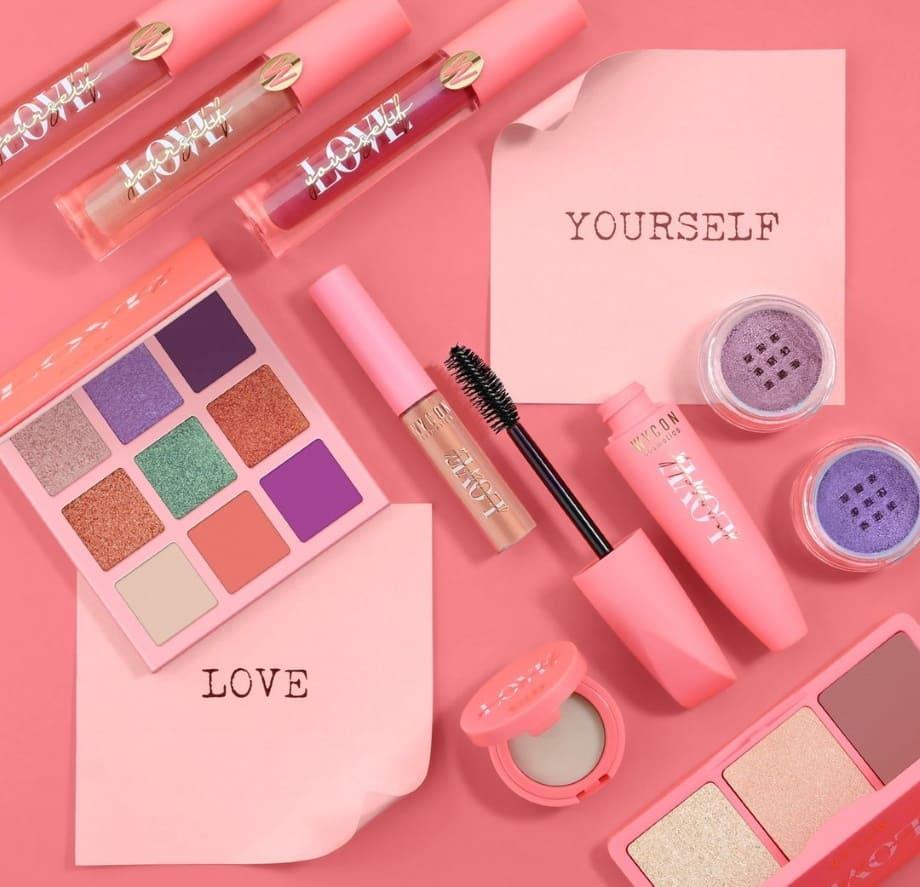 Love Yourself nuova collezione trucco 2021