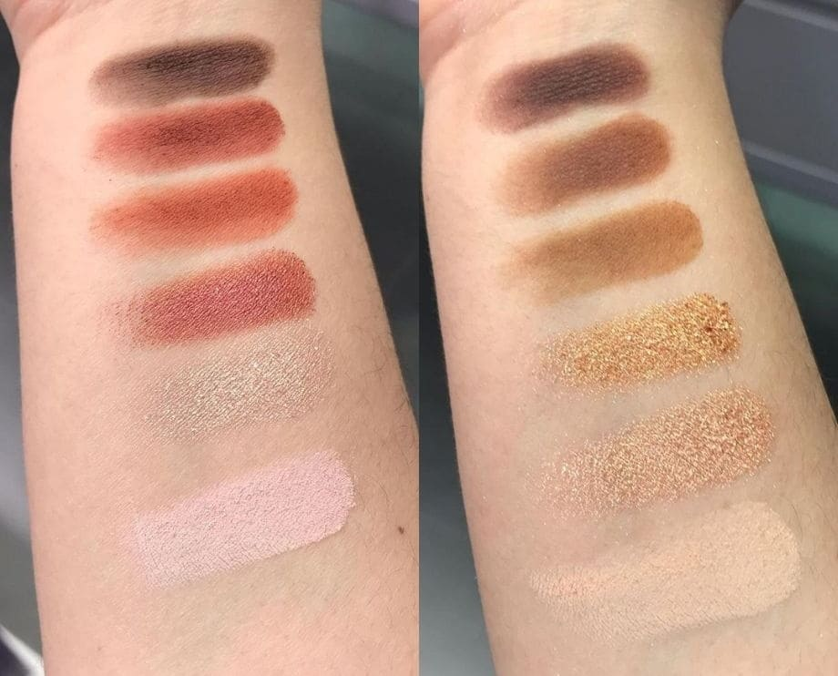 Mood Boost Made For Colour Eyeshadow Palette