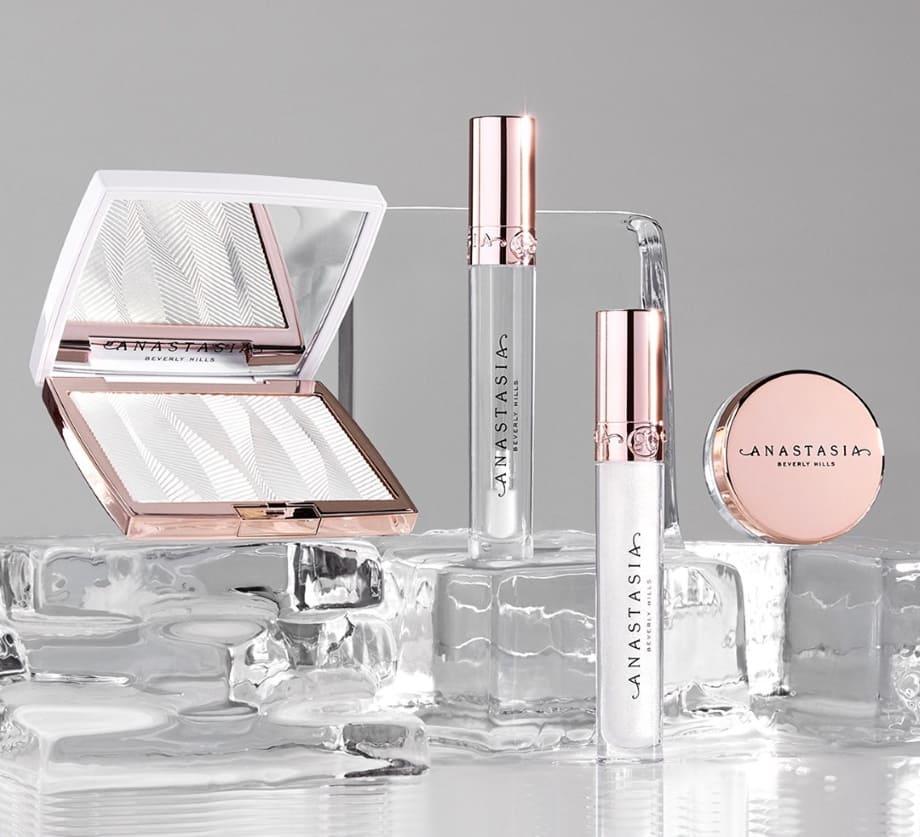Nuova collezione make-up Anastasia Beverly Hills Primavera