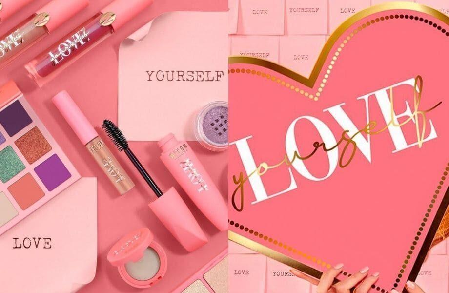 Wycon San Valentino 2021 Love Yourself
