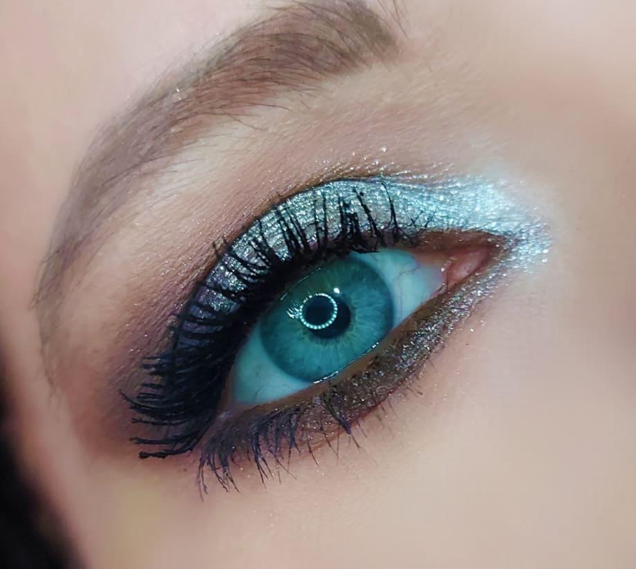 Idee make-up Platinum Palette