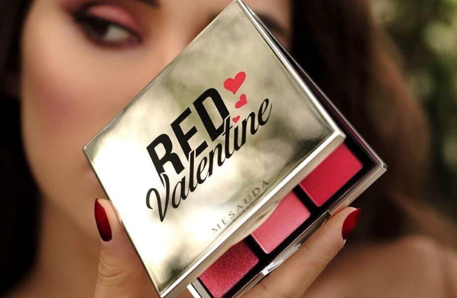 Mesauda Red Valentine