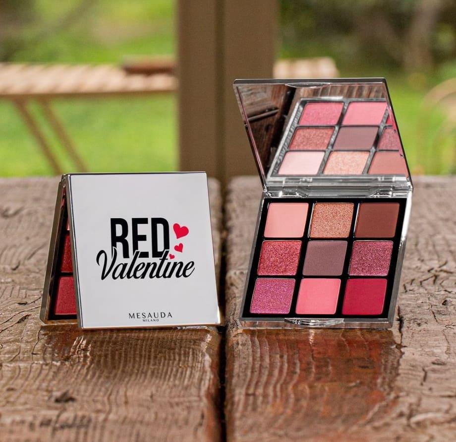 Palette occhi Red Valentine Darling