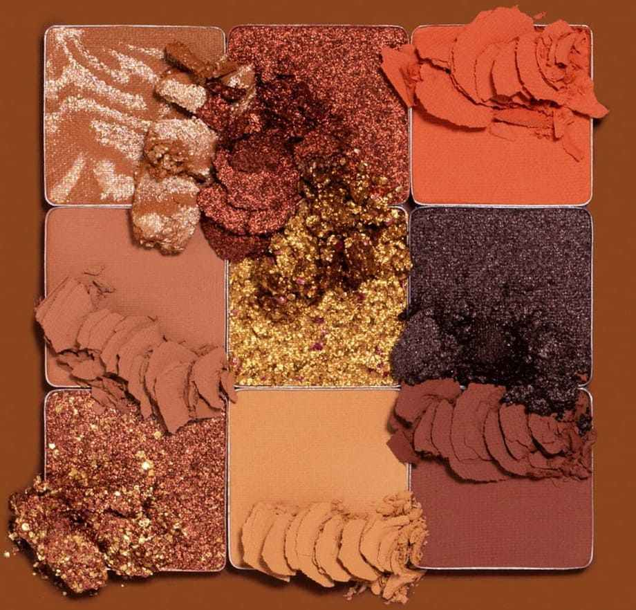 Caramel Obsession Palette