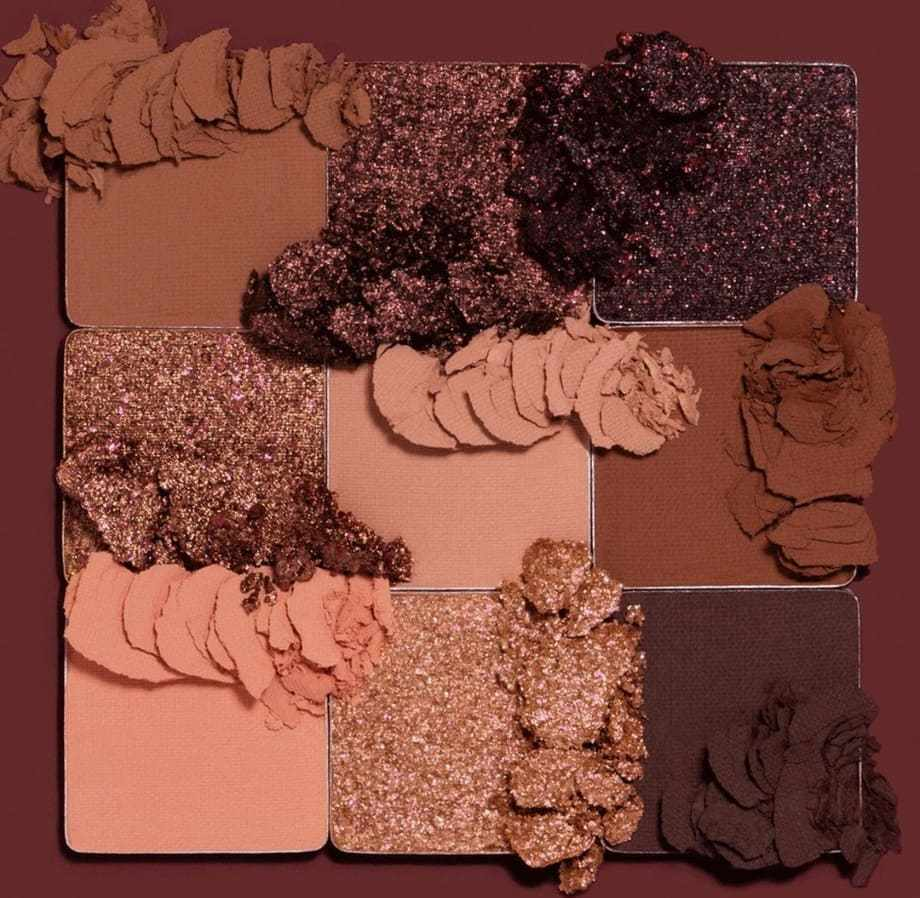 Chocolate Obsession Huda Beauty