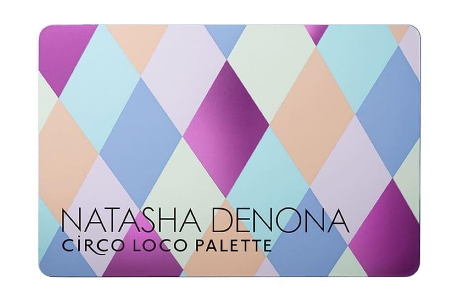 Circo Loco Palette Natasha Denona