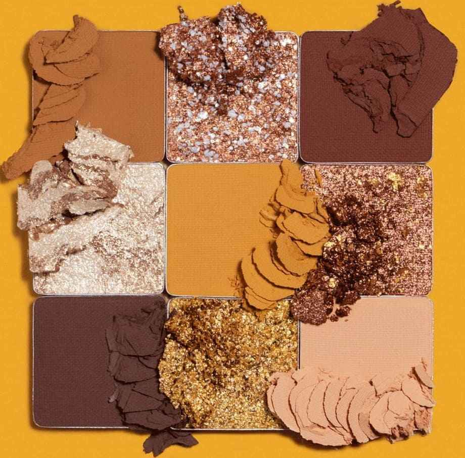 Toffee Obssession Huda Beauty