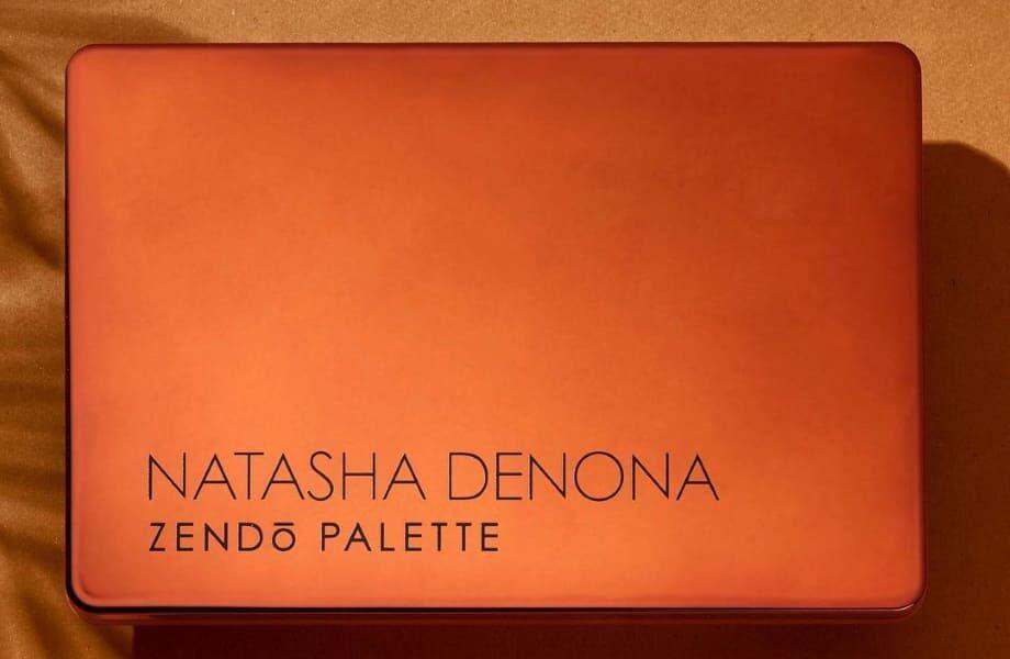 Zendo Palette Natasha Denona