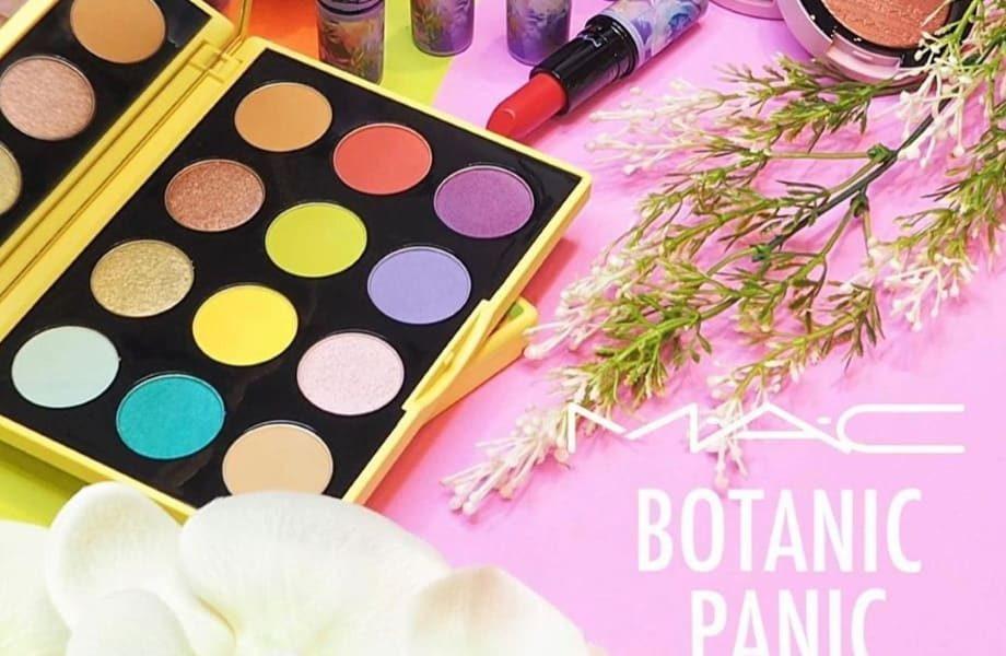 Botanic Panic MAC