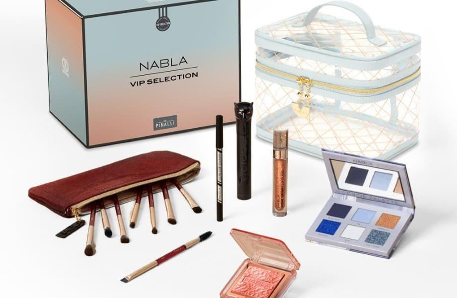 Beauty Box Nabla Pinalli