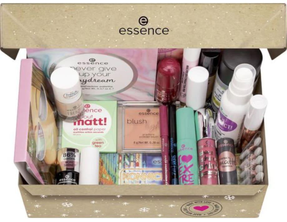 Calendari Avvento Beauty Essence