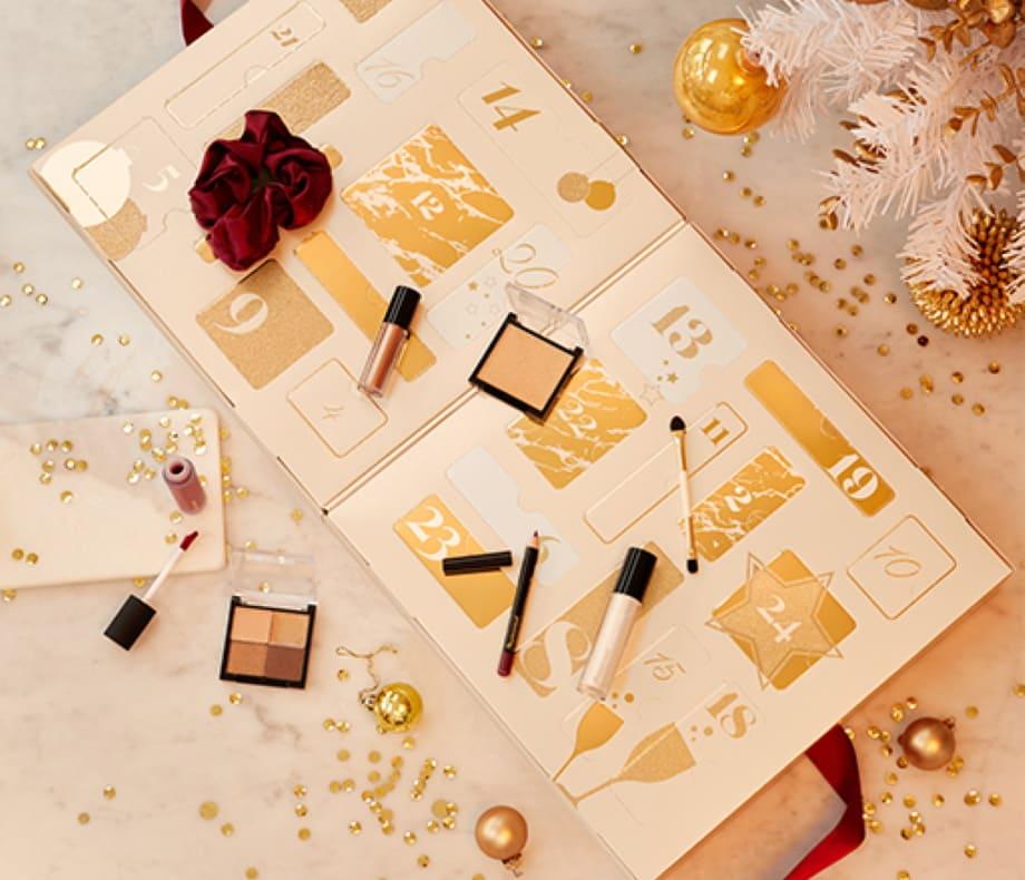 Calendari Avvento Beauty Marionnaud 2021