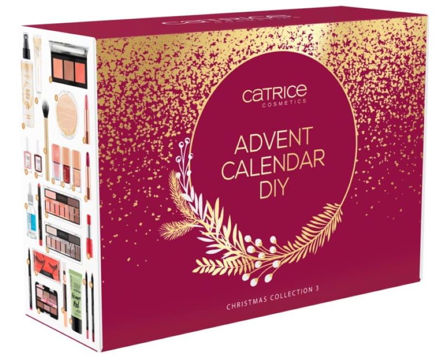 Catrice Advent Calendar DIY 2021