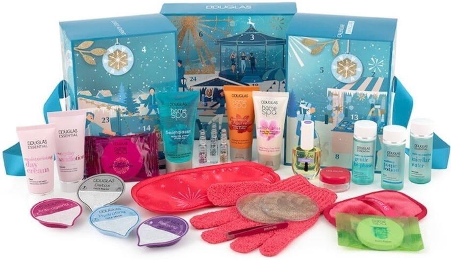 Lovely Calendar Skincare Douglas Natale 2021