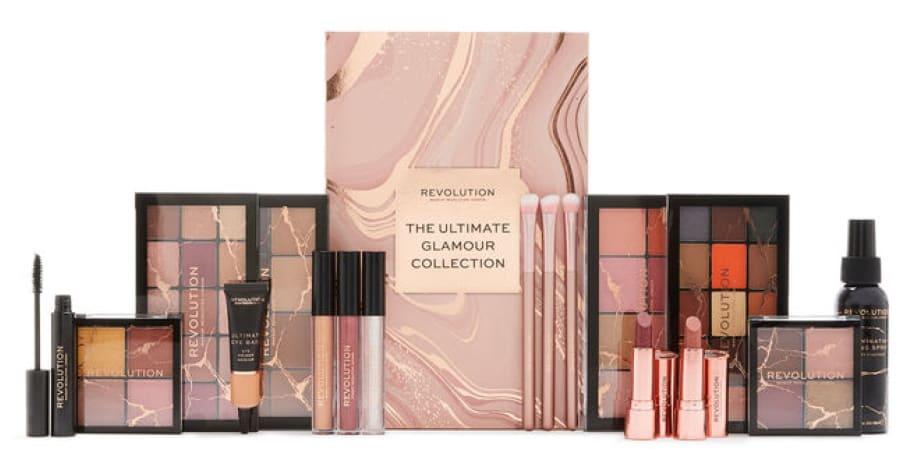 Ultimate Glamour Collection Calendario Avvento Revolution