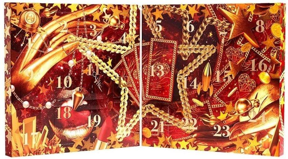 Calendari Avvento NYX Natale 2021