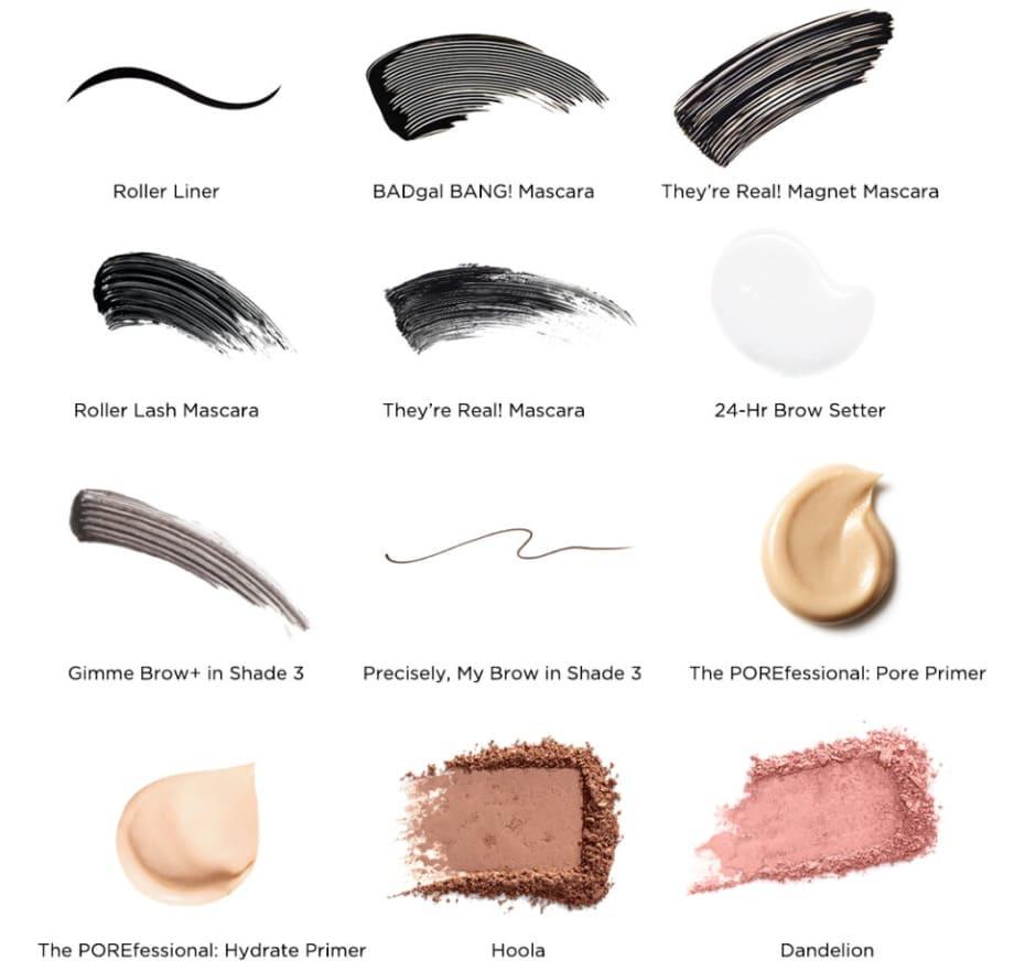 Calendario Avvento Beauty Benefit Natale 2021