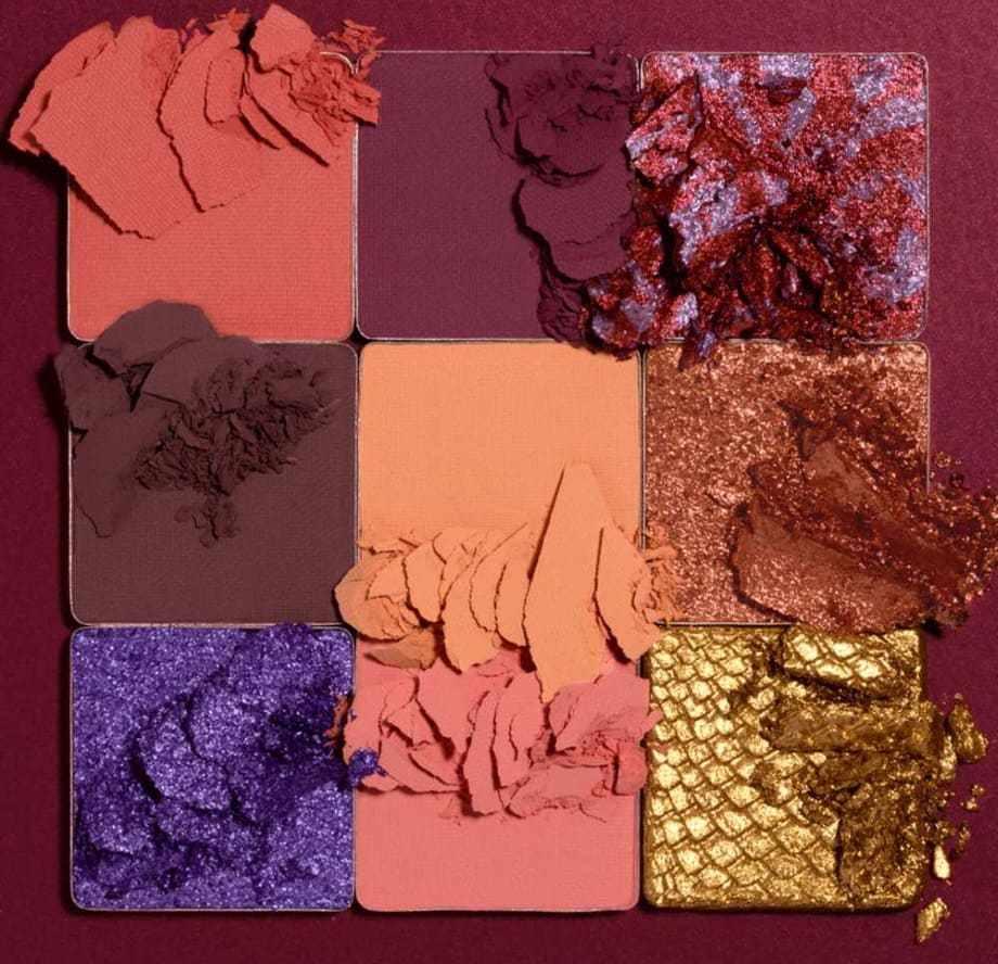 Chameleon Palette Huda